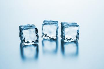 cold clear ice cubes- Stock Photo or Stock Video of rcfotostock | RC-Photo-Stock