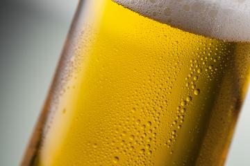 cold golden beer with condensation drops- Stock Photo or Stock Video of rcfotostock | RC-Photo-Stock