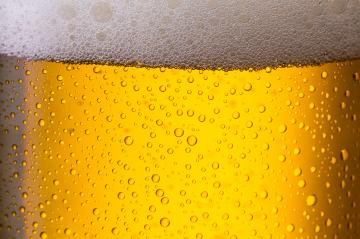 Cold golden beer with dew drops- Stock Photo or Stock Video of rcfotostock | RC-Photo-Stock
