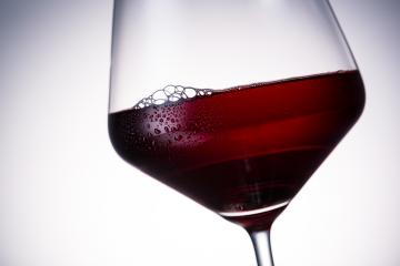 cold red wine with dew drops- Stock Photo or Stock Video of rcfotostock | RC-Photo-Stock