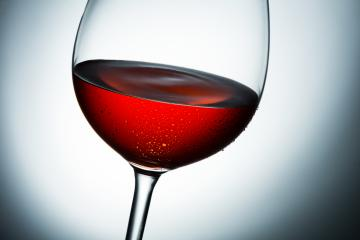 cold redwine glass with dew drops- Stock Photo or Stock Video of rcfotostock | RC-Photo-Stock