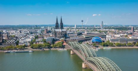 Cologne- Stock Photo or Stock Video of rcfotostock | RC-Photo-Stock