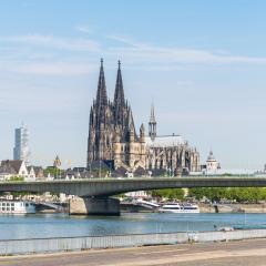 Cologne cathedral- Stock Photo or Stock Video of rcfotostock | RC-Photo-Stock