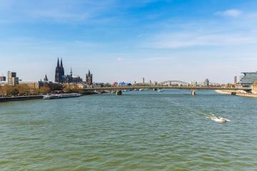Cologne City- Stock Photo or Stock Video of rcfotostock | RC-Photo-Stock