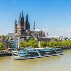 cologne city in germany- Stock Photo or Stock Video of rcfotostock | RC-Photo-Stock