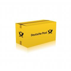 COLOGNE, GERMANY November, 2010: DEUTSCHE POST cargo Package delivery packaging service and parcels transportation. Deutsche Post AG is a German courier company and the world : Stock Photo or Stock Video Download rcfotostock photos, images and assets rcfotostock | RC-Photo-Stock.: