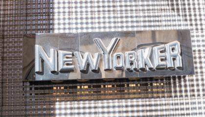 COLOGNE, GERMANY OCTOBER, 2017: New Yorker logo sign on a store front. This fashion store chain offers modern and stylish outfit for both men and women.- Stock Photo or Stock Video of rcfotostock | RC-Photo-Stock