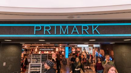 COLOGNE, GERMANY OCTOBER, 2017: Primark store. Primark is an Irish clothing retailer, operating in Austria, Belgium, Germany, Ireland, Portugal, Spain, the Netherlands and the UK.- Stock Photo or Stock Video of rcfotostock | RC-Photo-Stock