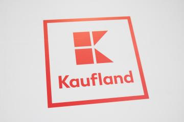 COLOGNE, GERMANY SEPTEMBER, 2017: Kaufland Store Sign. It opened its first store in 1984 in NeckarsulmIs and is a German hypermarket chain which also owns Lidl and Handelshof.- Stock Photo or Stock Video of rcfotostock | RC-Photo-Stock