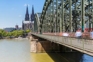 cologne in germany- Stock Photo or Stock Video of rcfotostock | RC-Photo-Stock