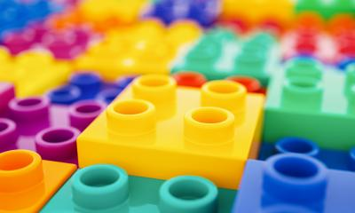 Colored toy bricks  : Stock Photo or Stock Video Download rcfotostock photos, images and assets rcfotostock | RC-Photo-Stock.: