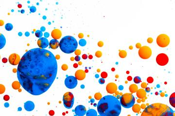 Colorful ink- Stock Photo or Stock Video of rcfotostock | RC-Photo-Stock