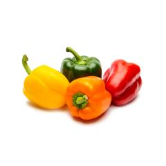 colorful Paprika mix- Stock Photo or Stock Video of rcfotostock | RC-Photo-Stock