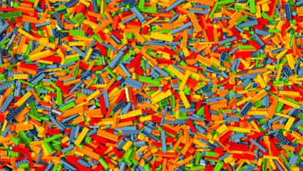 colorful toy bricks background - concept image - 3D Rendering Illustration : Stock Photo or Stock Video Download rcfotostock photos, images and assets rcfotostock | RC-Photo-Stock.: