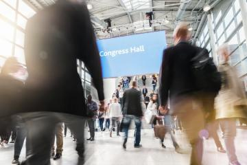 Congress concept image - anonymous blurred business- Stock Photo or Stock Video of rcfotostock   RC-Photo-Stock