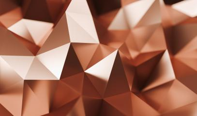 copper elegant luxury Abstract copper surface or Low-poly Background - 3D rendering - Illustration- Stock Photo or Stock Video of rcfotostock | RC-Photo-Stock