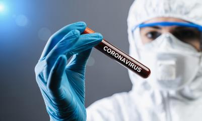 Coronavirus COVID 19 nCov Outbreak. medical or scientific holding Corona Virus Blood Test Tube from Patient. Positive Case of Korona Virus Europe, Italy, Wuhan, China. Epidemic and Pandemic infection - Stock Photo or Stock Video of rcfotostock | RC-Photo-Stock