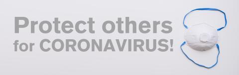 Coronavirus protection mask ffp2 standart to prevent corona COVID-19 infection- Stock Photo or Stock Video of rcfotostock   RC-Photo-Stock