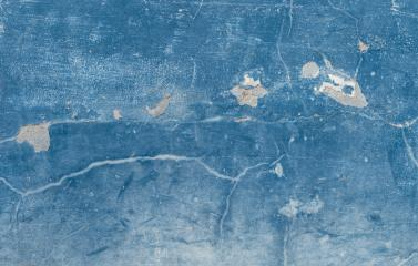 Cracked blue Wall background - Stock Photo or Stock Video of rcfotostock | RC-Photo-Stock