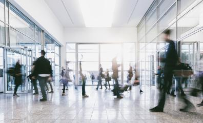 crowd of blurred people- Stock Photo or Stock Video of rcfotostock | RC-Photo-Stock
