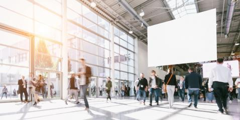 crowd of blurred people. copyspace for your individual text.- Stock Photo or Stock Video of rcfotostock   RC-Photo-Stock