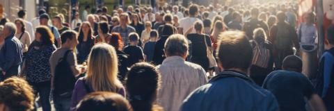 crowd of people - Stock Photo or Stock Video of rcfotostock | RC-Photo-Stock