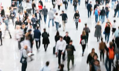Crowd of people- Stock Photo or Stock Video of rcfotostock | RC-Photo-Stock