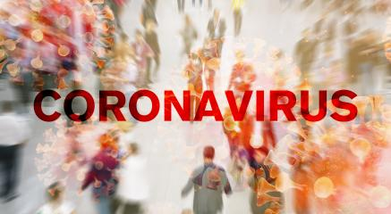crowd of people in the Mass become infected with coronavirus- Stock Photo or Stock Video of rcfotostock | RC-Photo-Stock