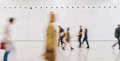 crowd of people walking at a shopping mall- Stock Photo or Stock Video of rcfotostock | RC-Photo-Stock