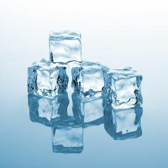 Crystal clear cube of ice- Stock Photo or Stock Video of rcfotostock | RC-Photo-Stock