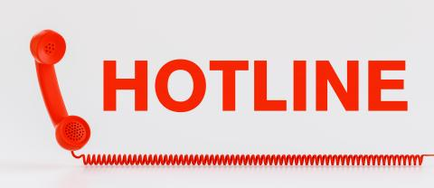 customer service communication hotline with telephone- Stock Photo or Stock Video of rcfotostock | RC-Photo-Stock