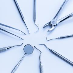 dentist accessories tools for healthcare- Stock Photo or Stock Video of rcfotostock | RC-Photo-Stock