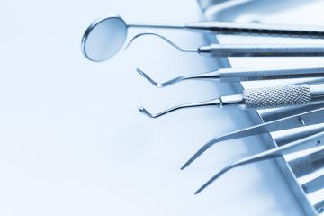 dentist equipment on a tray dental medicine : Stock Photo or Stock Video Download rcfotostock photos, images and assets rcfotostock | RC-Photo-Stock.: