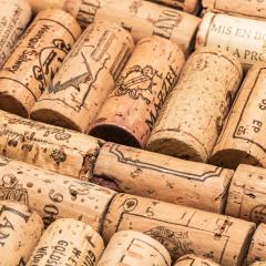 different corks from wine bottels : Stock Photo or Stock Video Download rcfotostock photos, images and assets rcfotostock | RC-Photo-Stock.:
