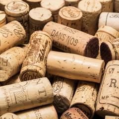 different old wine corks : Stock Photo or Stock Video Download rcfotostock photos, images and assets rcfotostock | RC-Photo-Stock.: