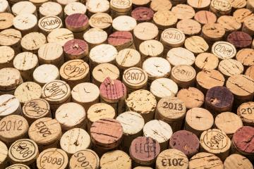 different vintage wine corks : Stock Photo or Stock Video Download rcfotostock photos, images and assets rcfotostock | RC-Photo-Stock.: