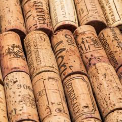 different wine corks- Stock Photo or Stock Video of rcfotostock | RC-Photo-Stock
