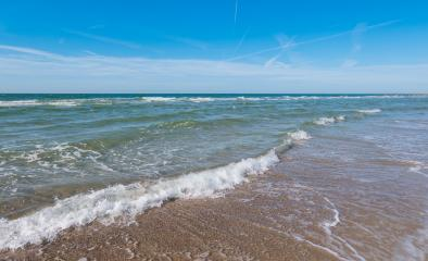 Domburg Beach / Netherlands- Stock Photo or Stock Video of rcfotostock | RC-Photo-Stock