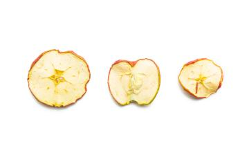 Dried Apple Slices- Stock Photo or Stock Video of rcfotostock | RC-Photo-Stock