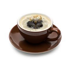 drop of coffee Liquid Art- Stock Photo or Stock Video of rcfotostock | RC-Photo-Stock