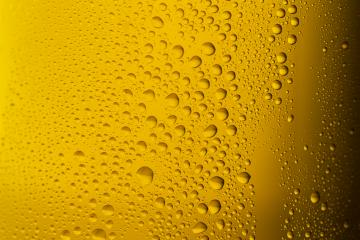 drops of dew on a beer glass- Stock Photo or Stock Video of rcfotostock | RC-Photo-Stock