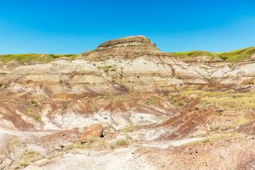 Drumheller valley mountains in alberta canada : Stock Photo or Stock Video Download rcfotostock photos, images and assets rcfotostock | RC-Photo-Stock.: