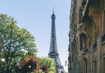 Eiffel Tower, Paris- Stock Photo or Stock Video of rcfotostock | RC-Photo-Stock