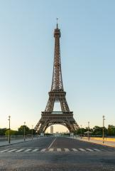 Eiffel Tower Paris- Stock Photo or Stock Video of rcfotostock | RC-Photo-Stock