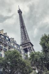 Eiffel tower, Paris. France. - Stock Photo or Stock Video of rcfotostock | RC-Photo-Stock