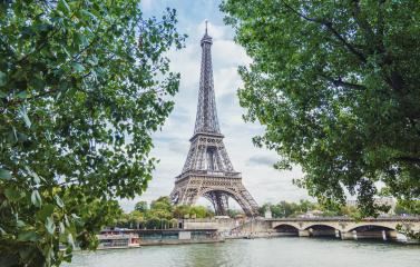 Eiffel tower, Paris. France.- Stock Photo or Stock Video of rcfotostock | RC-Photo-Stock
