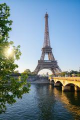 Eiffel tower, Paris. France- Stock Photo or Stock Video of rcfotostock | RC-Photo-Stock