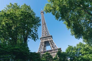 Eiffel Tower, Paris France- Stock Photo or Stock Video of rcfotostock | RC-Photo-Stock