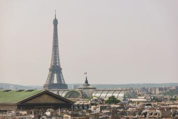 Eiffel tower, Paris. France.- Stock Photo or Stock Video of rcfotostock | RC-Photo-Stock