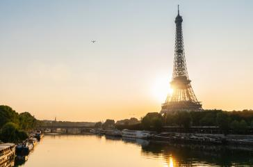 Eiffel tower, Paris. France. copyspace for your individual text. - Stock Photo or Stock Video of rcfotostock | RC-Photo-Stock